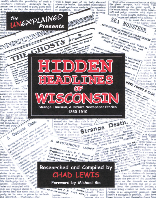 Hidden Headlines of Wisconsin