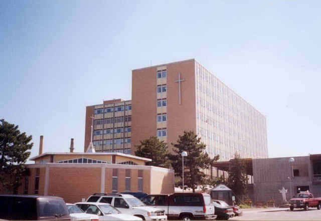 Chad lewis sacred heart hospital sciox Images